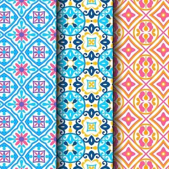 Arabische patrooncollectie
