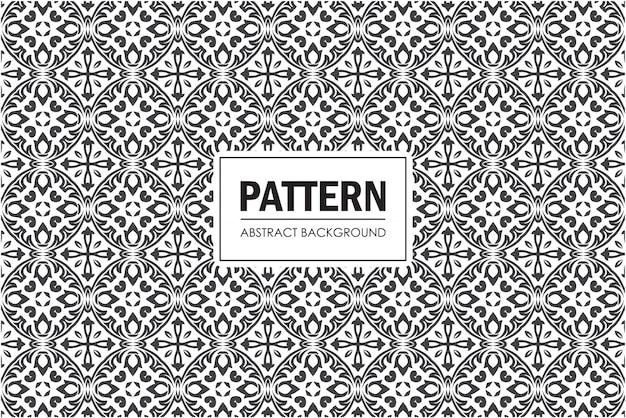 Arabische patroonstijl