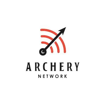 Archer network-logo