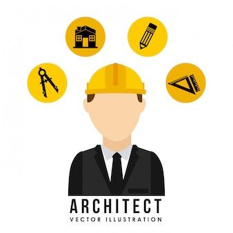 Architecht ontwerp