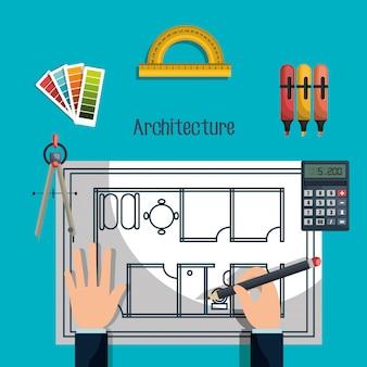 Architecturaal werkontwerp