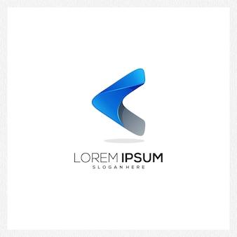 Art logo stijl kwaliteit