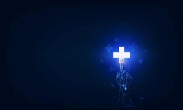 Arts online concept. telegeneeskunde, medische behandeling en online gezondheidszorg, isometrisch netwerk van concepten