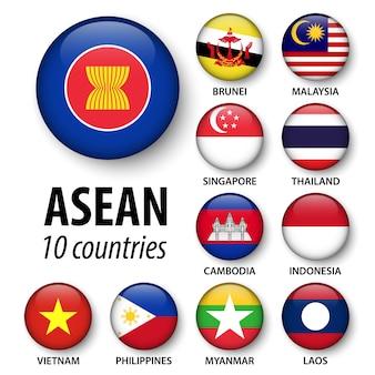 Asean en lidmaatschap