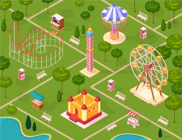 Attractiepark