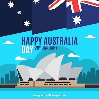 Australië dag