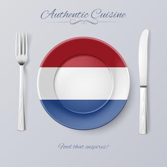 Authentieke keuken