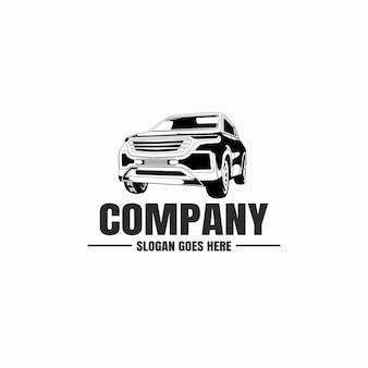 Auto auto-industrie logo