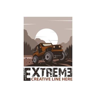 Auto jeepsport