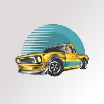 Auto ontwerp