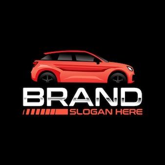 Automotive auto-logo