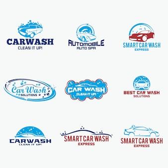 Autowasseretteplaatje