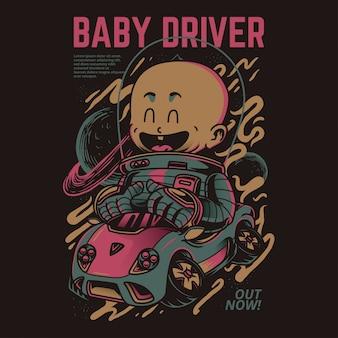 Baby stuurprogramma