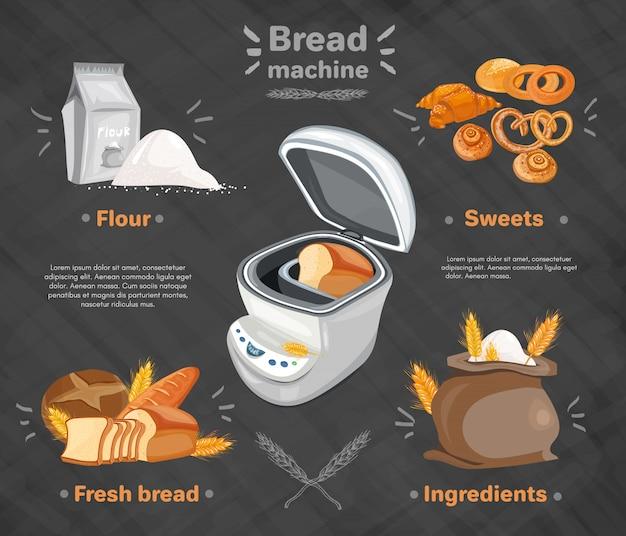 Bakkerijproducten