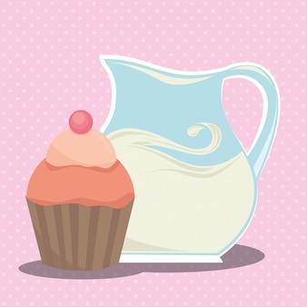 Bakkerijvoedsel en gastronomie