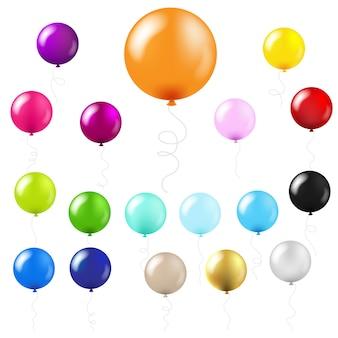 Ballonnen big set