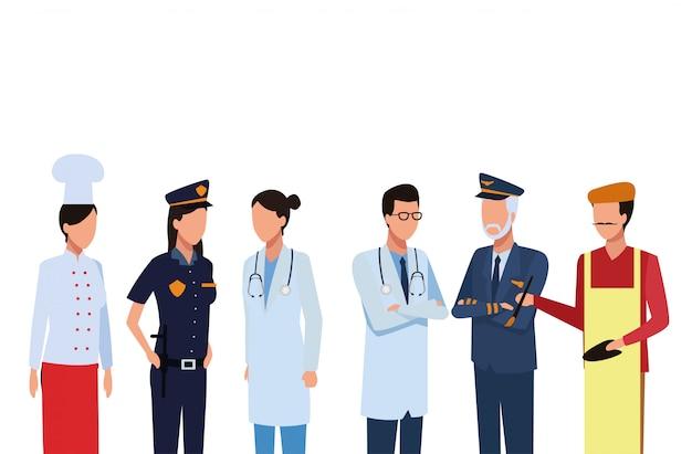 Banen en beroepen avatar