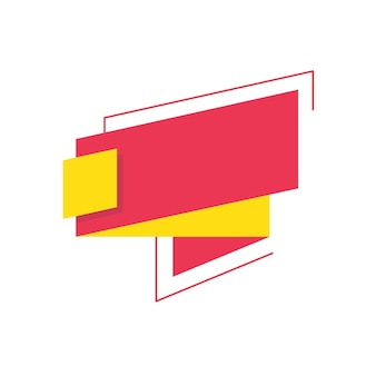 Banner verkoop vector pictogram illustratie ontwerpsjabloon