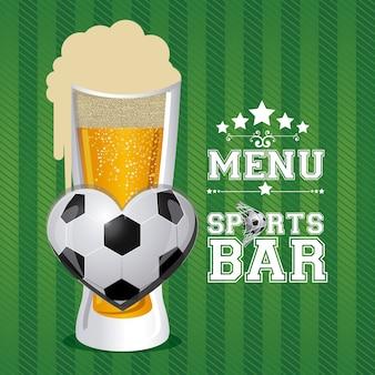 Bar ontwerp