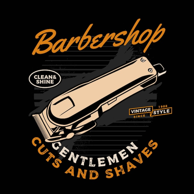 Barbertool