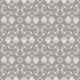 Barok patroon