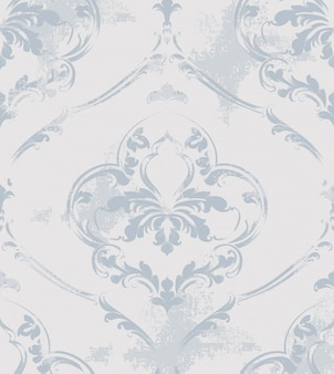 Barok structuurpatroon