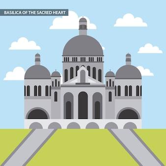 Basiliek van het heilige hart