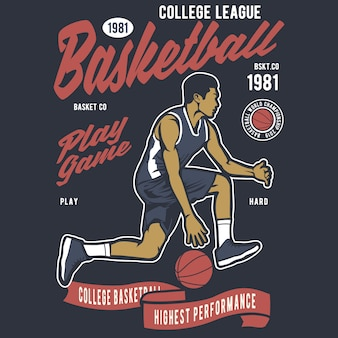 Basketbal college league