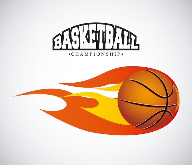Basketbal sport
