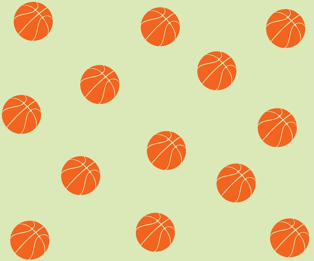 Basketbalpatroon