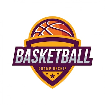 Basketbaltoernooi, american logo sport