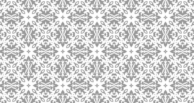 Batik patroon azië stijl