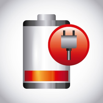 Batterijontwerp