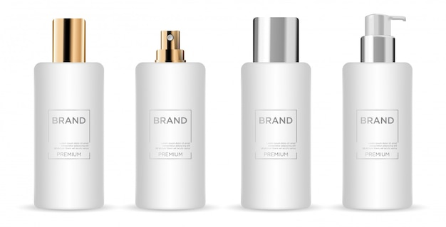 Beauty productcollectie