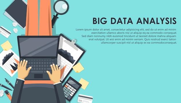 Bedrijfsanalyse en analyseconcept
