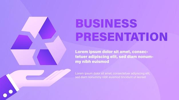 Bedrijfspresentatie
