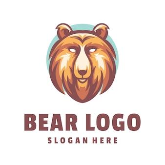 Beer logo ontwerp