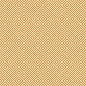 Beige achtergrond eindeloos oost-diagonaal patroon