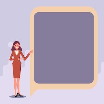 Belangrijke informatie weergeven, nieuwe presentatie-ideeën, kleurrijk berichtontwerp, builletin-bordthema-ontwerpen, gegevensinformatierapport, abstracte aankondigingsweergave