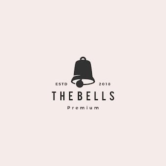Bell logo vectorillustratie