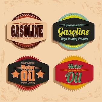 Benzine-industrie