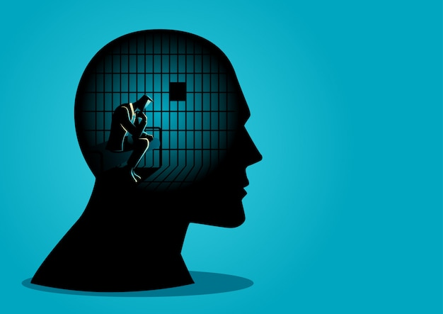 Beperkingen op de vrijheden van het denken