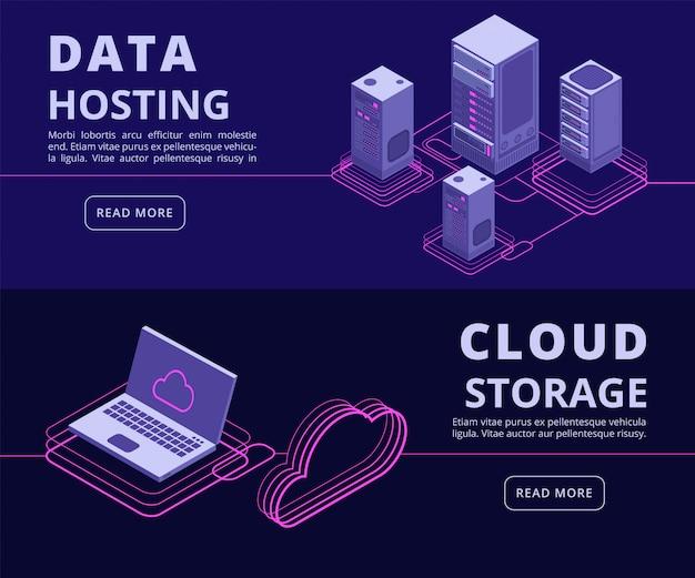 Bescherming van persoonlijke gegevens, hostingoplossingen, computersynchronisatie