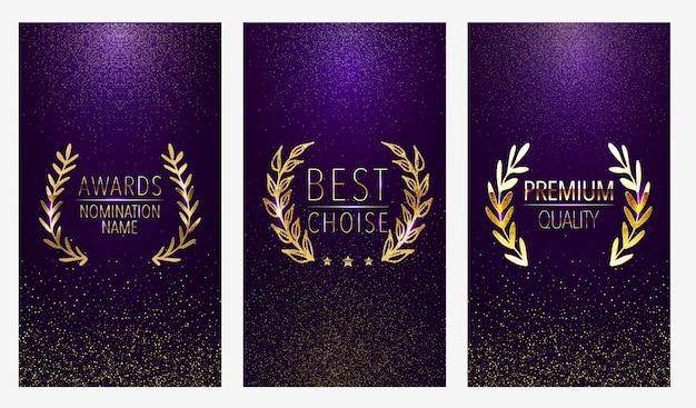 Beste banner-set kiezen