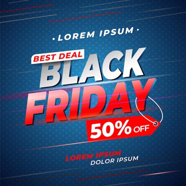 Beste deal black friday