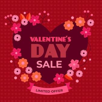 Beste deal valentijnsdag uitverkoop