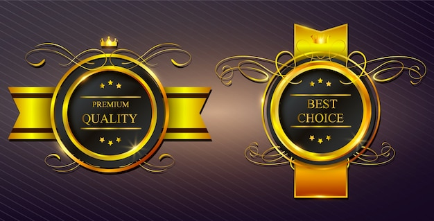 Beste kwaliteit logo collectie