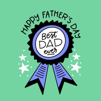 Beste vader ooit prijs