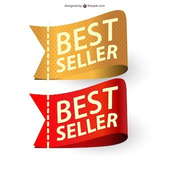 Bestseller gratis linten
