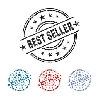 Bestseller rubberstempel bestseller stempel-zegel bestseller vintage rubberstempel